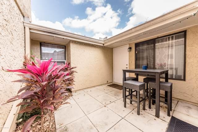 1431 Sheafe Avenue NE #108, Palm Bay, FL 32905 (MLS #868080) :: Premium Properties Real Estate Services
