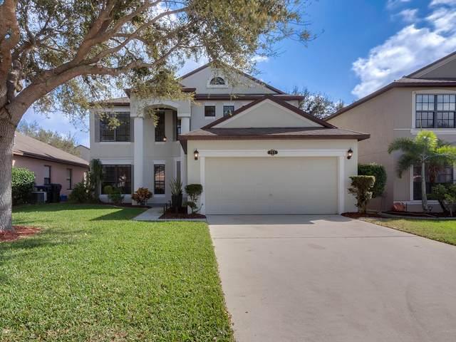 763 Marian Court, Titusville, FL 32780 (MLS #868136) :: Premium Properties Real Estate Services