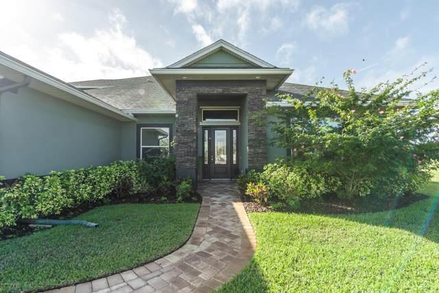 3860 S Courtenay Parkway S, Merritt Island, FL 32952 (MLS #868144) :: Blue Marlin Real Estate
