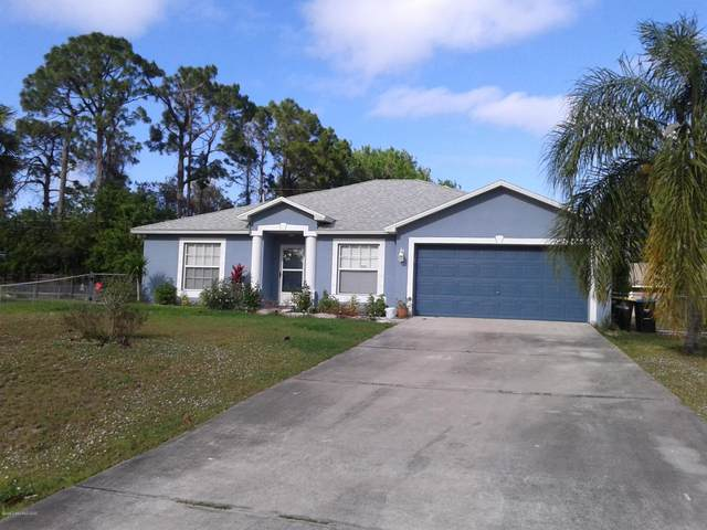 1621 Tolley SE, Palm Bay, FL 32909 (MLS #868160) :: Premier Home Experts