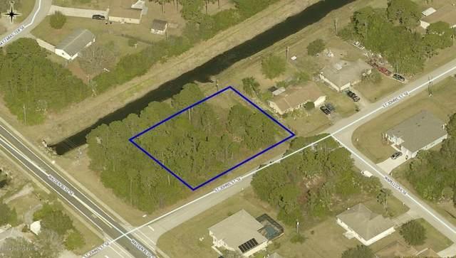 1007 Johns Street SE, Palm Bay, FL 32909 (MLS #868181) :: Premier Home Experts