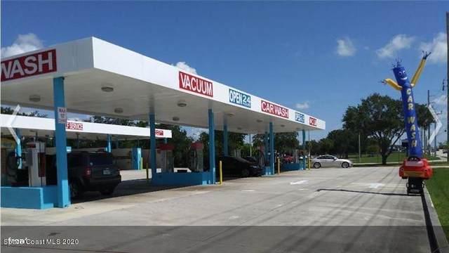 1115 Clearlake Road, Cocoa, FL 32926 (MLS #868213) :: Blue Marlin Real Estate