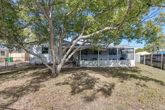 1662 Terrace Street, Cocoa, FL 32922 (MLS #868236) :: Premium Properties Real Estate Services