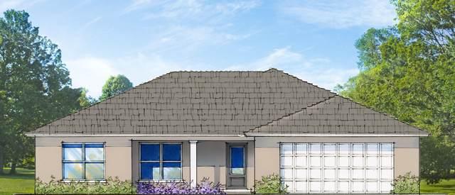 1487 Van Dyke Avenue SE #16, Palm Bay, FL 32909 (MLS #868239) :: Premier Home Experts