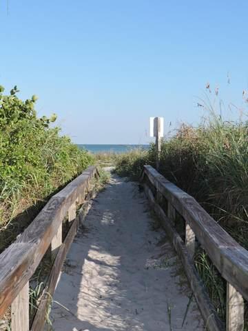 3820 Ocean Beach Boulevard #215, Cocoa Beach, FL 32931 (MLS #868244) :: Premium Properties Real Estate Services