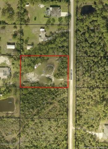 00 Hunter Lane, Malabar, FL 32950 (MLS #868245) :: Premium Properties Real Estate Services