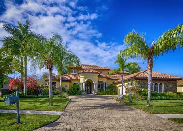 2012 SE Windbrook Drive, Palm Bay, FL 32909 (MLS #868314) :: Engel & Voelkers Melbourne Central