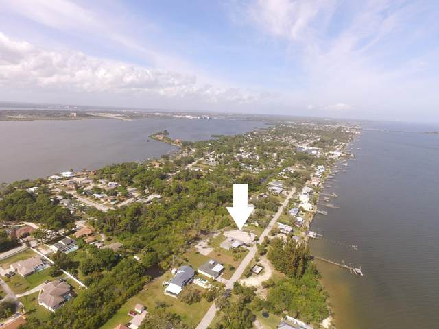 1745/1755 S Banana River Drive, Merritt Island, FL 32952 (MLS #868517) :: Premium Properties Real Estate Services
