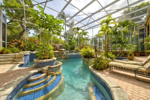 4320 Stillwater Drive, Merritt Island, FL 32952 (MLS #868585) :: Engel & Voelkers Melbourne Central
