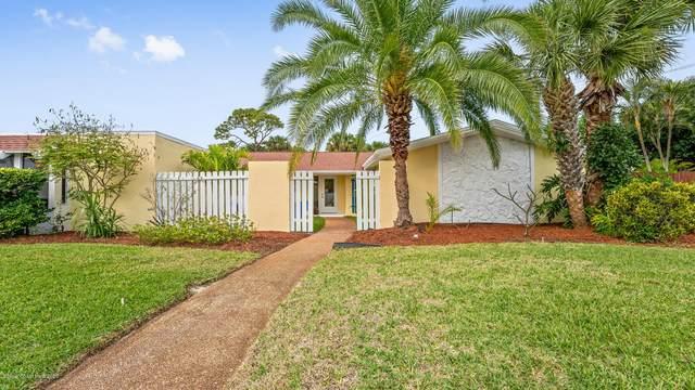 304 Sand Pine Road, Indialantic, FL 32903 (MLS #868637) :: Premium Properties Real Estate Services