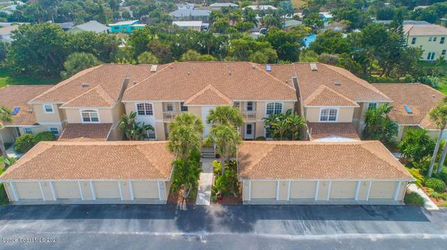 109 La Costa Street #506, Melbourne Beach, FL 32951 (MLS #868656) :: Premium Properties Real Estate Services
