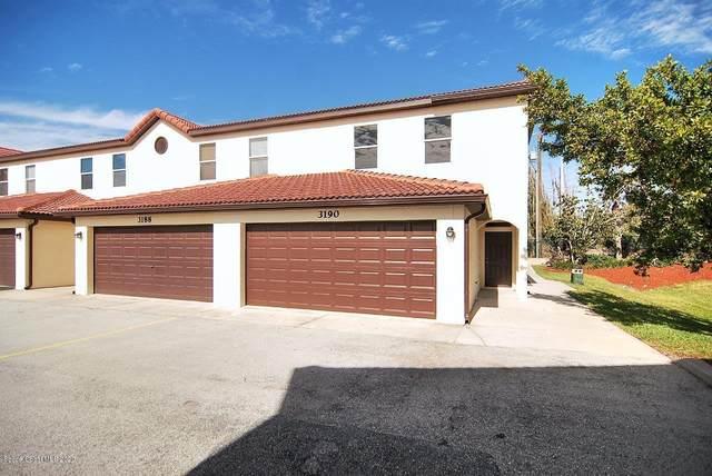 Address Not Published, Melbourne Beach, FL 32951 (MLS #868683) :: Premium Properties Real Estate Services