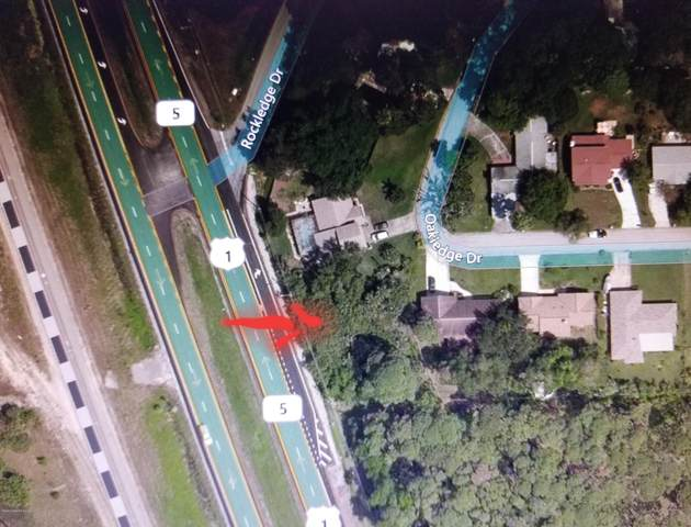 0000 Unknown, Rockledge, FL 32955 (MLS #868694) :: Blue Marlin Real Estate