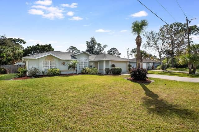 6023 Gilson Avenue, Cocoa, FL 32927 (MLS #868696) :: Blue Marlin Real Estate