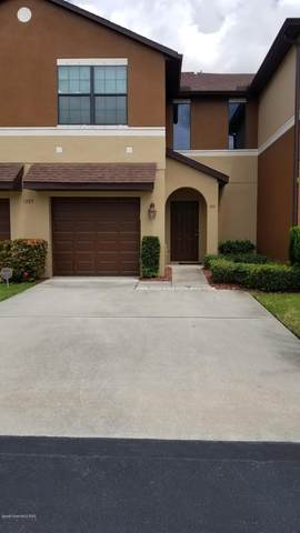 1395 Lara Circle #105, Rockledge, FL 32955 (MLS #868712) :: Premium Properties Real Estate Services