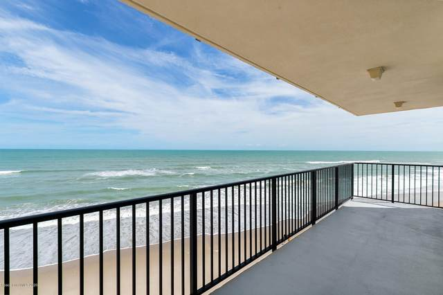 1343 Highway A1a 5B, Satellite Beach, FL 32937 (MLS #868777) :: Premium Properties Real Estate Services
