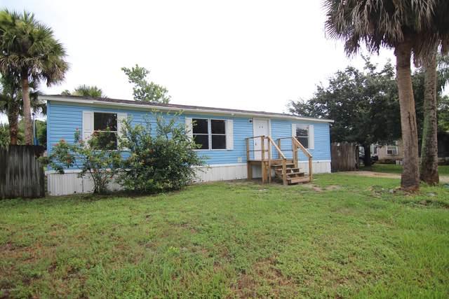 354 Akorn Street, Cocoa, FL 32927 (MLS #868795) :: Blue Marlin Real Estate