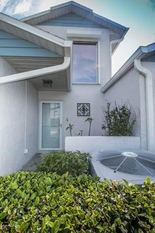 1030 Villa Drive, Melbourne, FL 32940 (MLS #868896) :: Premium Properties Real Estate Services