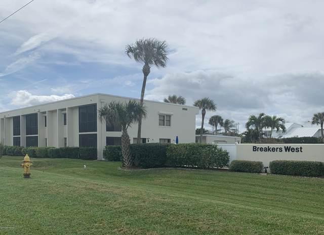 2050 Atlantic Street #321, Melbourne Beach, FL 32951 (MLS #868957) :: Premium Properties Real Estate Services