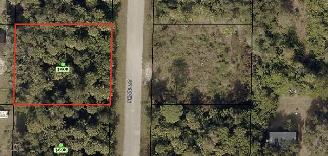 13 Pearl Street, Cocoa, FL 32926 (MLS #868991) :: Premium Properties Real Estate Services