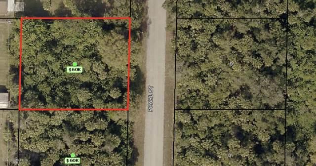 17 Pearl Street, Cocoa, FL 32926 (MLS #868994) :: Premium Properties Real Estate Services