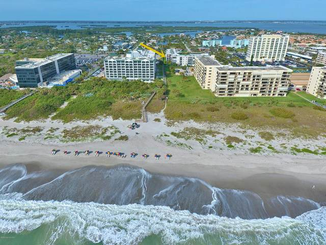 1700 N Atlantic Avenue #241, Cocoa Beach, FL 32931 (MLS #869008) :: Premium Properties Real Estate Services