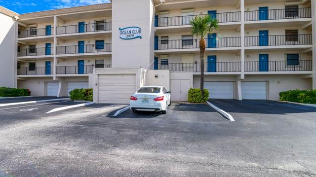 2979 S Highway A1a #213, Melbourne Beach, FL 32951 (MLS #869014) :: Premium Properties Real Estate Services