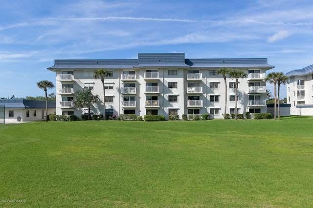 2150 N Highway A1a #107, Indialantic, FL 32903 (MLS #869033) :: Premium Properties Real Estate Services
