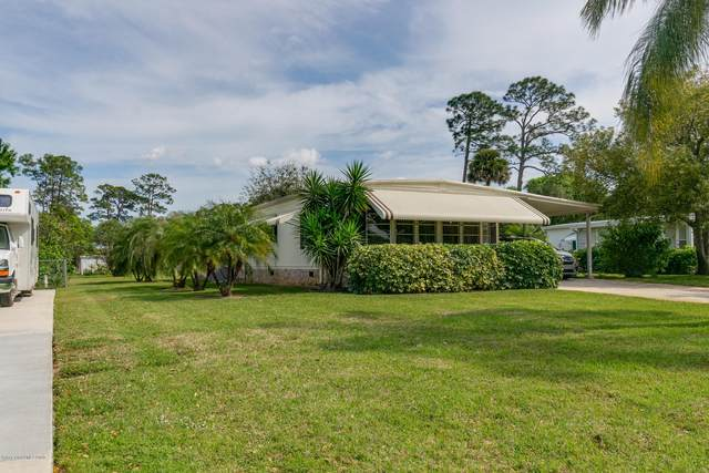 25 Annette Drive, Melbourne, FL 32904 (MLS #869056) :: Premium Properties Real Estate Services