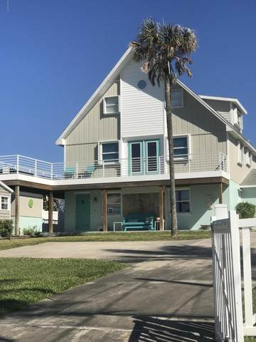6845 S Highway A1a S, Melbourne Beach, FL 32951 (MLS #869086) :: Premium Properties Real Estate Services