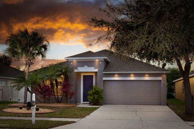 4142 Collinwood Drive, Melbourne, FL 32901 (MLS #869101) :: Premium Properties Real Estate Services