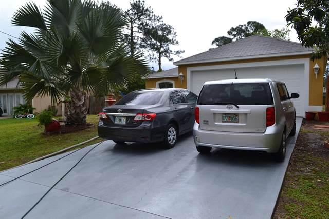 4045 Scotland Street, Cocoa, FL 32927 (MLS #869102) :: Premium Properties Real Estate Services