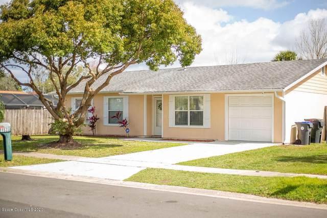 1535 E Powder Horn Road, Titusville, FL 32796 (MLS #869121) :: Premium Properties Real Estate Services
