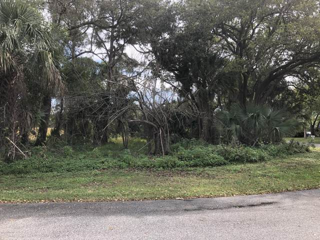 0000000 Baker Street NE, Palm Bay, FL 32907 (MLS #869122) :: Premium Properties Real Estate Services