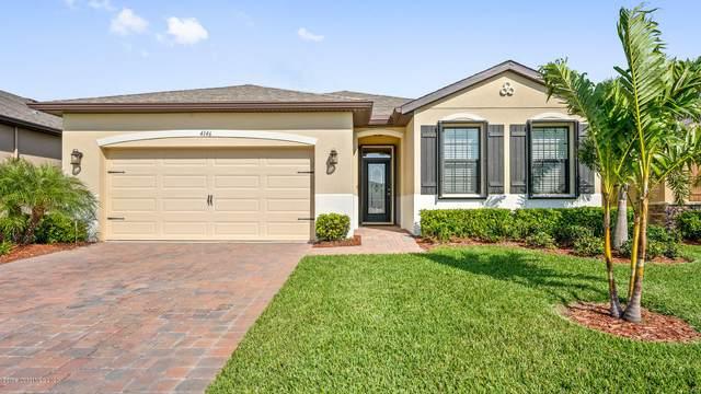 4146 Catgrass Lane, West Melbourne, FL 32904 (MLS #869175) :: Premier Home Experts