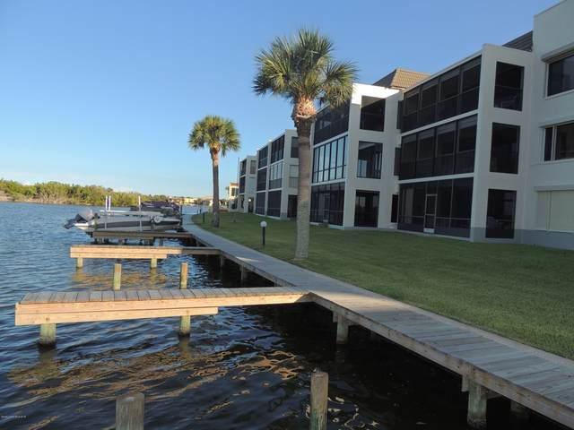 1825 Minutemen Causeway #204, Cocoa Beach, FL 32931 (MLS #869192) :: Premium Properties Real Estate Services
