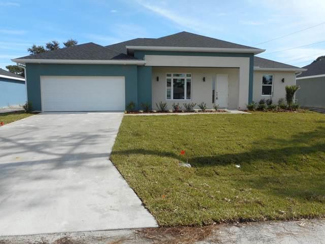 499 Charlotta Avenue SE, Palm Bay, FL 32909 (MLS #869328) :: Premier Home Experts