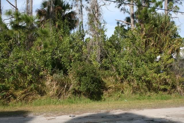 589 Lamon Street SW, Palm Bay, FL 32908 (MLS #869331) :: Premier Home Experts
