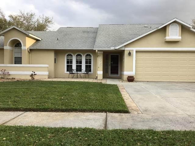 2505 Bent Pine Street, Melbourne, FL 32935 (MLS #869425) :: Blue Marlin Real Estate