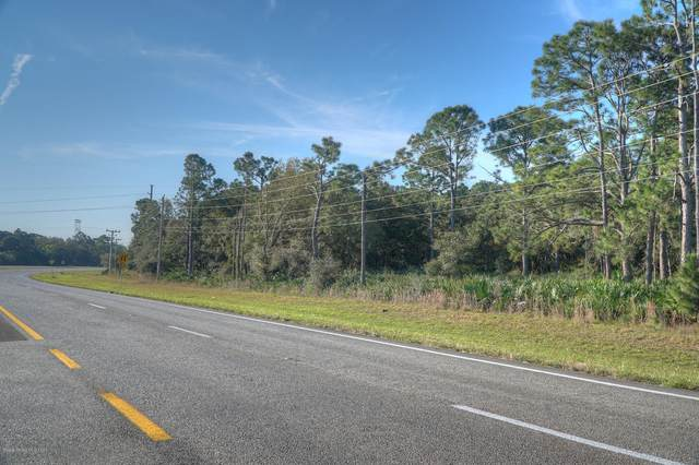 0000 Grissom Parkway, Titusville, FL 32780 (MLS #869480) :: Blue Marlin Real Estate