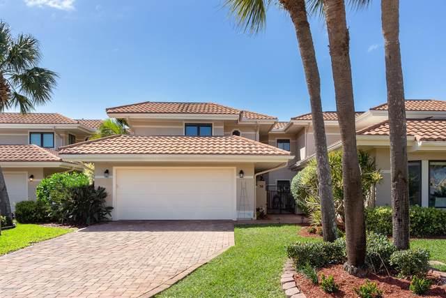 38 Marina Isles Boulevard #5, Indian Harbour Beach, FL 32937 (MLS #869646) :: Premium Properties Real Estate Services