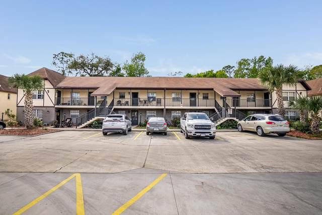 3008 Sir Hamilton Circle #5, Titusville, FL 32780 (MLS #869755) :: Premium Properties Real Estate Services