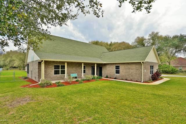 3445 Carter Road, Mims, FL 32754 (MLS #869930) :: Blue Marlin Real Estate