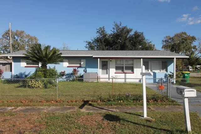 2548 Hathaway Drive, Cocoa, FL 32926 (MLS #870026) :: Engel & Voelkers Melbourne Central