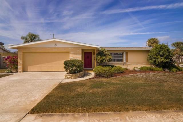 1645 Saturn Street, Merritt Island, FL 32953 (MLS #870071) :: Blue Marlin Real Estate