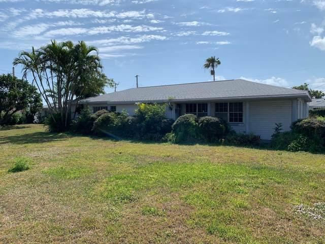 109 Michigan Avenue, Indialantic, FL 32903 (MLS #870194) :: Premium Properties Real Estate Services