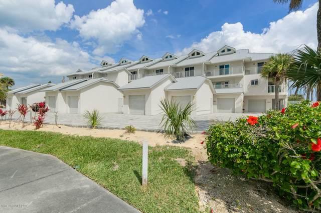 1385 Highway A1a #205, Satellite Beach, FL 32937 (MLS #870239) :: Premium Properties Real Estate Services