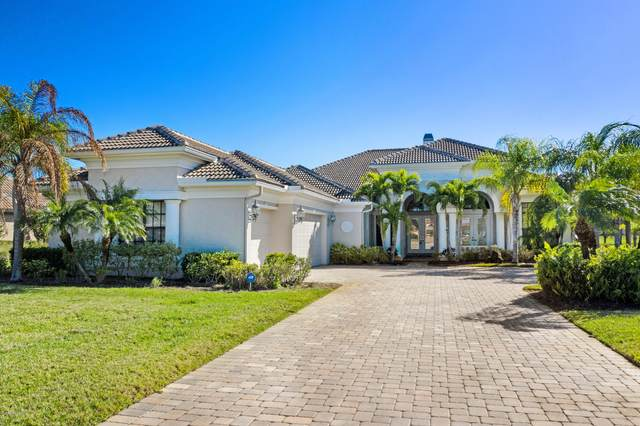 2982 Bellwind Circle, Rockledge, FL 32955 (MLS #870258) :: Premium Properties Real Estate Services