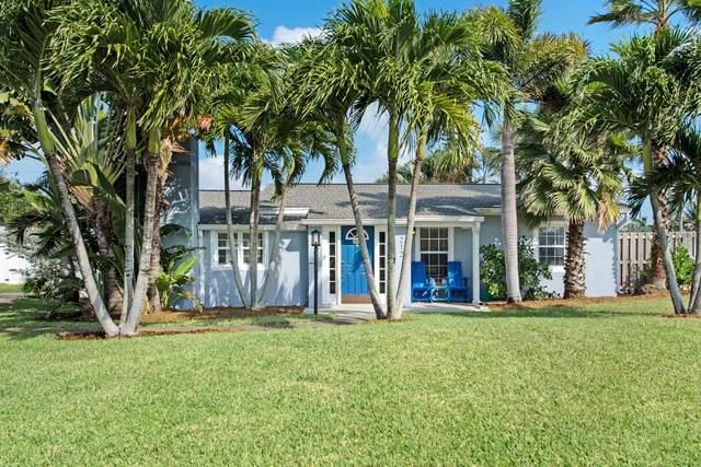 212 1st Avenue, Indialantic, FL 32903 (MLS #870317) :: Premium Properties Real Estate Services