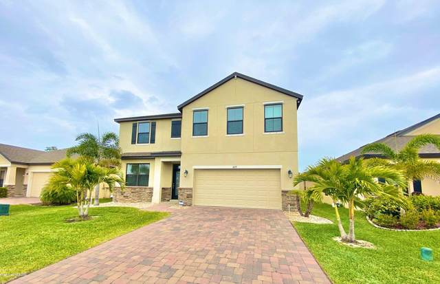 1675 Fuji Drive, Melbourne, FL 32940 (MLS #870424) :: Premium Properties Real Estate Services